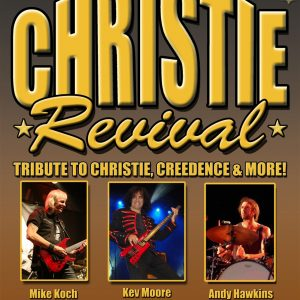 Christie Revival