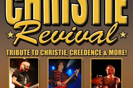Christie Revival