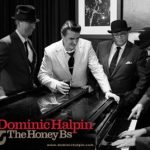Domonic-Halpin-The-Honey-Bees