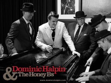 Domonic-Halpin-The-Honey-Bees