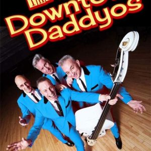 Downtown Daddyos