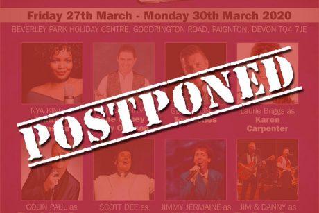 Postponed Voices 1995-2020