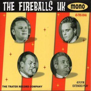 The Fireballs UK