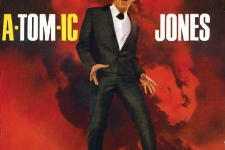 Atomic Jones