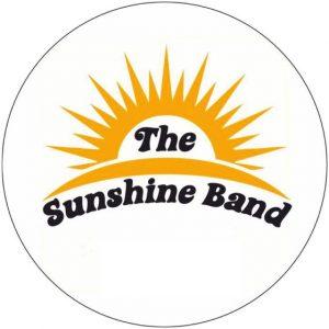 Rory Flame's The Sunshine Band